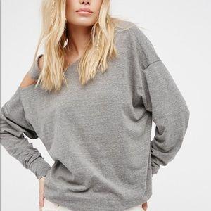 We The Free Saratoga sweatshirt
